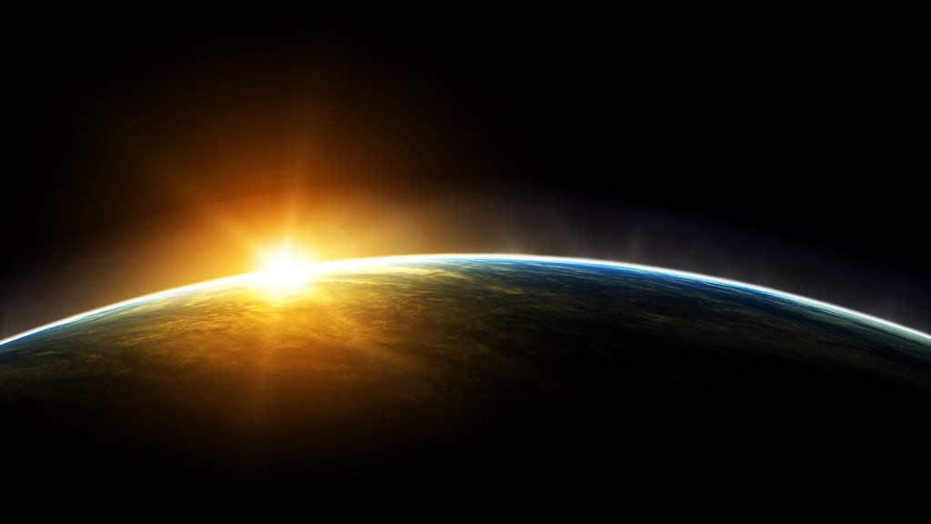 Photo of the Earth - http://www.freefever.com/wallpaper/1920x1080/lovely-earth-hd-from-space-p-anomaly-warzone-17909.html